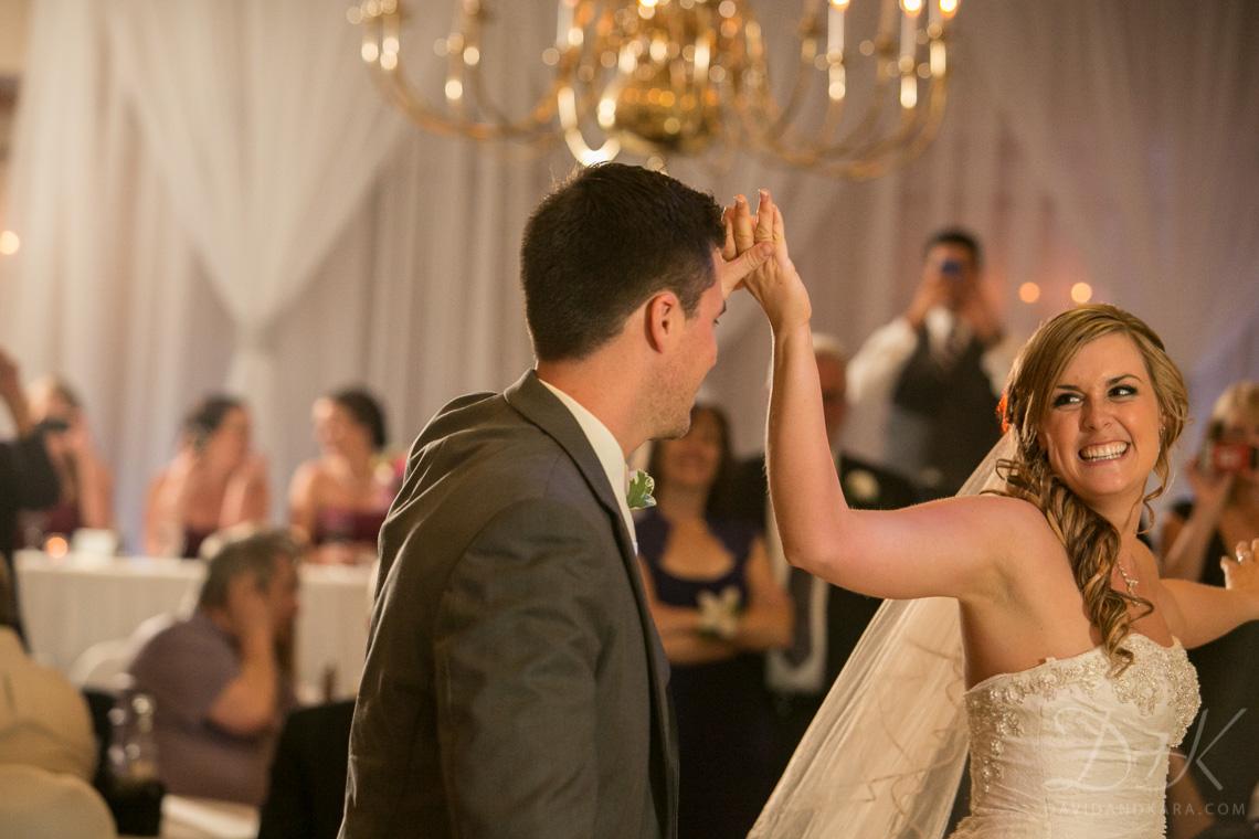 Sarnia Wedding Photographers David Kara Imagery