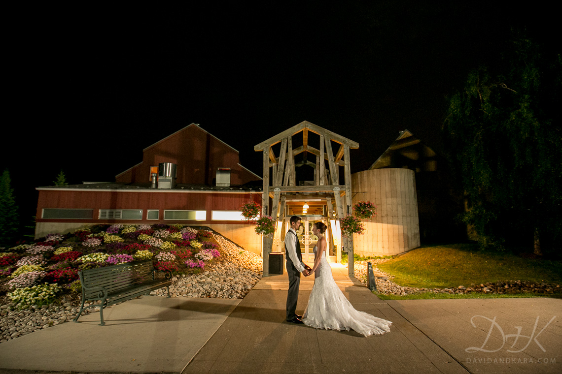 Waterloo Wedding Photographers Alana Murray S Grey Silo Golf Club Wedding David Kara