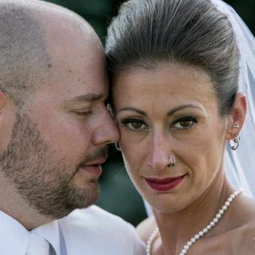 Waterloo Wedding Photographers | Natasha + Eric: Married!