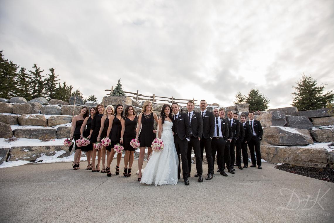 Cambridge Wedding Photographers Whistle Bear Golf Club David