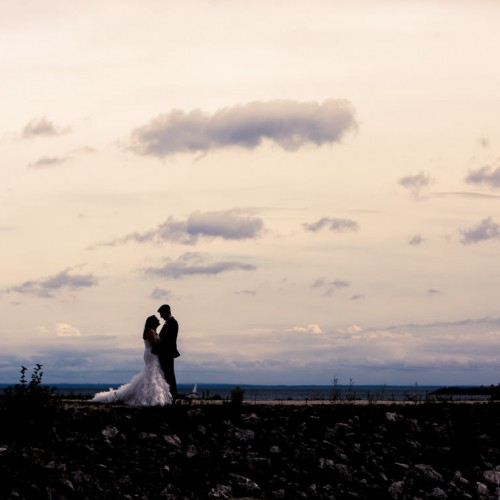 Collingwood Wedding Photographers | Ashley + Alex: Married!