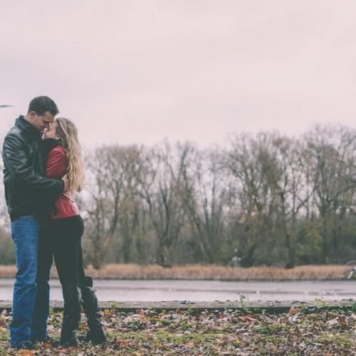Guelph Wedding Photographers | Lindsay + Ross: Engaged!
