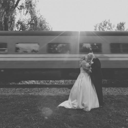 Kitchener Wedding Photographers | Allana + Pete: Married!