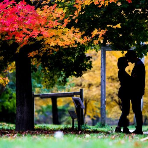 Guelph Wedding Photographers | Meaghan + Jonathan: Engaged!