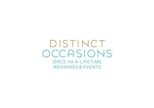Local Vendor Spotlight: Distinct Occasions