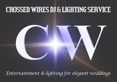 Local Vendor Spotlight: Crossed Wires DJ & Lighting Service