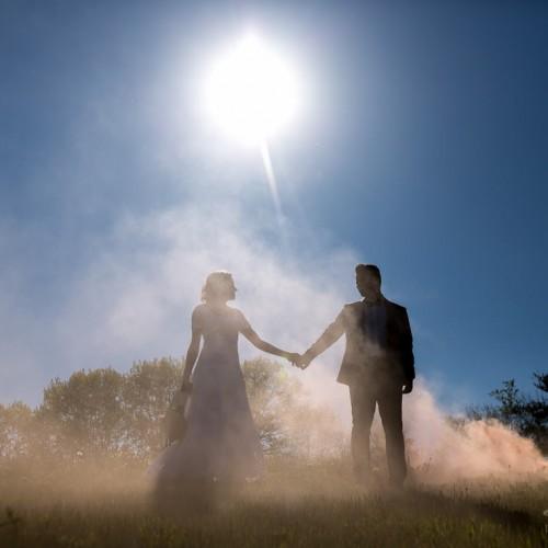 Cambridge Wedding Photographers   Meaghan + Jonathan: Outdoor Backyard Sneak Peek!