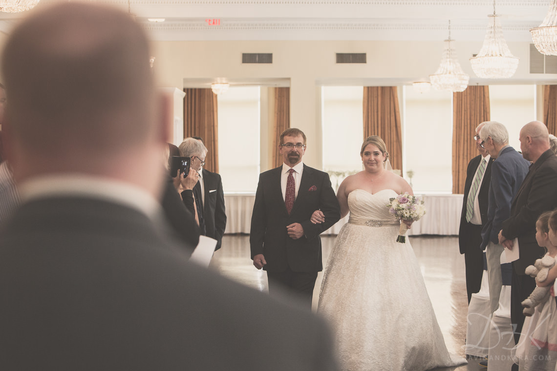 Kitchener Waterloo Wedding Photographers Kara Mike Walper Terrace Hotel Wedding David