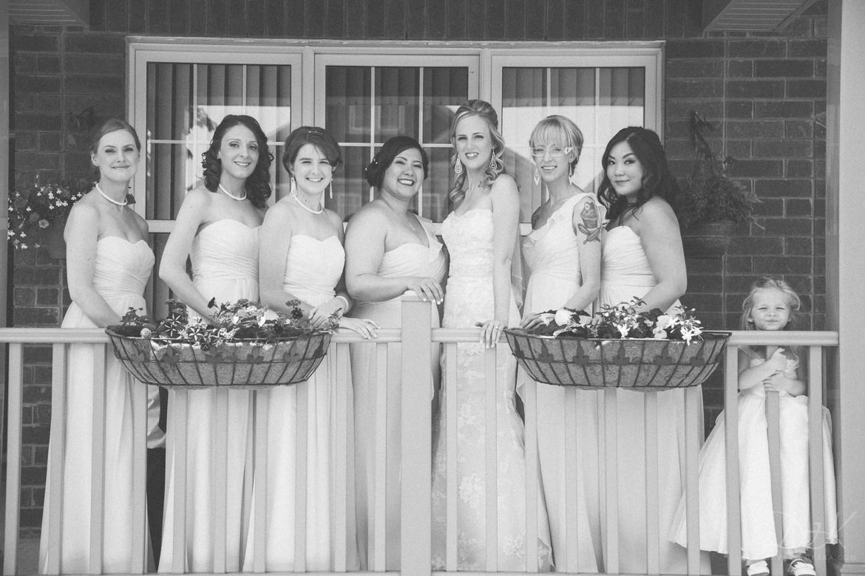 Toronto Wedding Photographers   Jodi + Chris\' Royal Ontario Golf ...