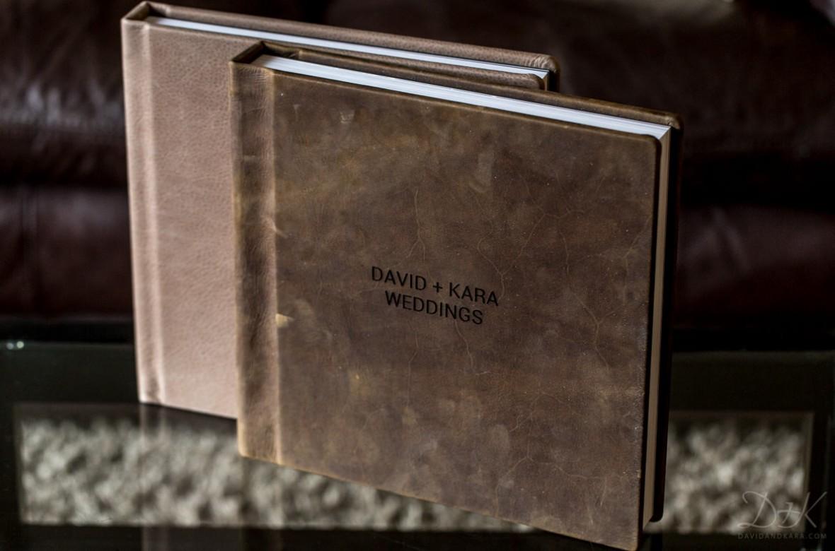 Our Black Label Albums In Cioccolato And Ardesia