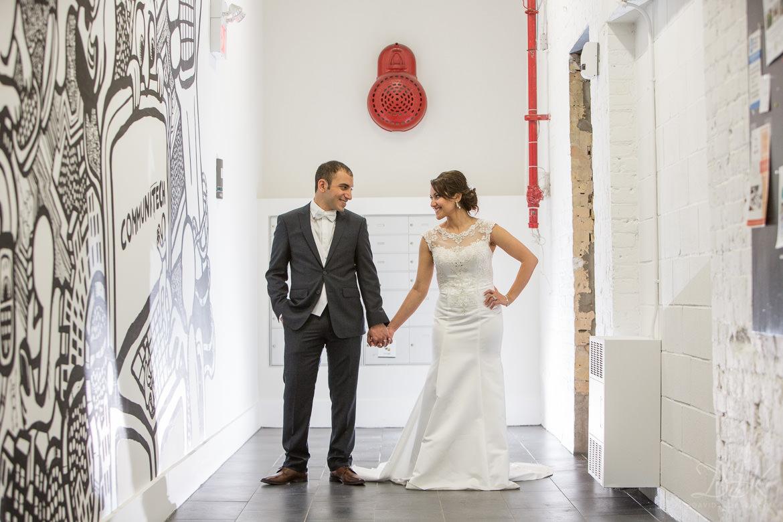 Kitchener Wedding Photographers Margie Michael S