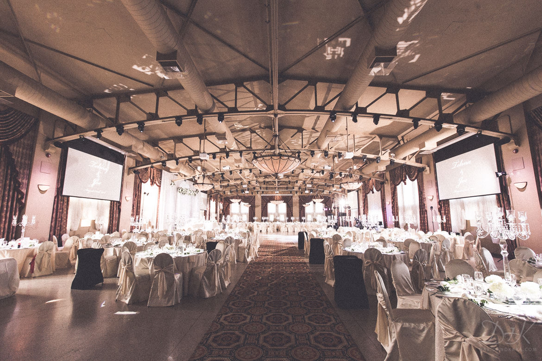 Kitchener Wedding Decorator Review